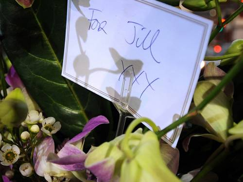 Colleagues and family of Jill Meagher have recalled 'a wonderful life force' and 'best friend'. (AAP)